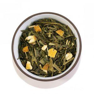 SINABERA organic · Iced tea verde